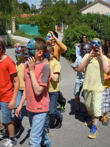 Photo carnaval 2